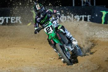 MXGP of Qatar Results