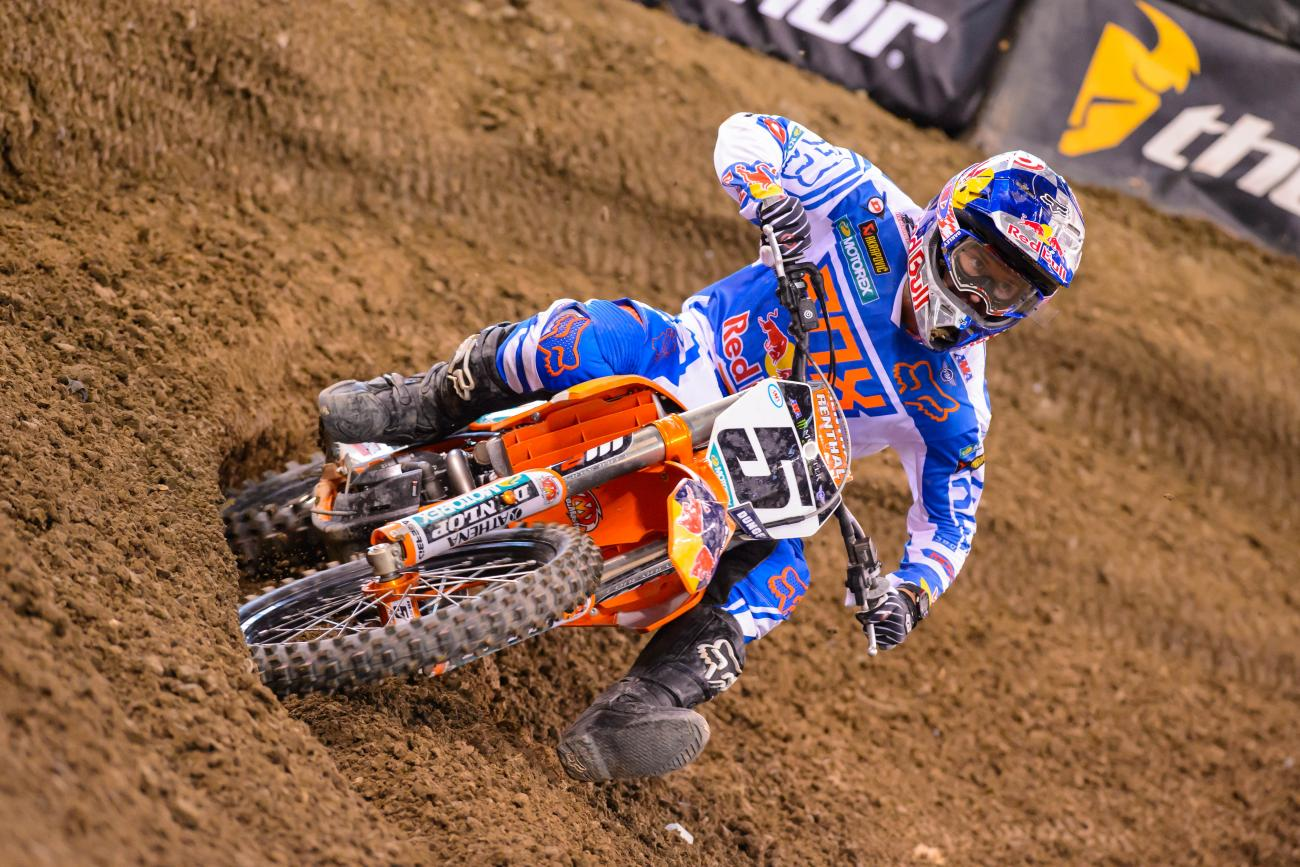 Indy SX Gallery