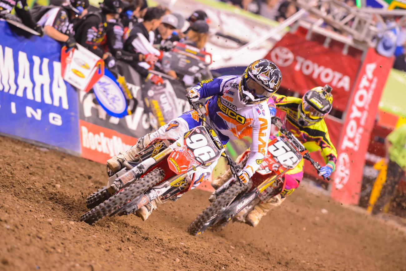 Racer X Films: Aftermath with Matt Bisceglia