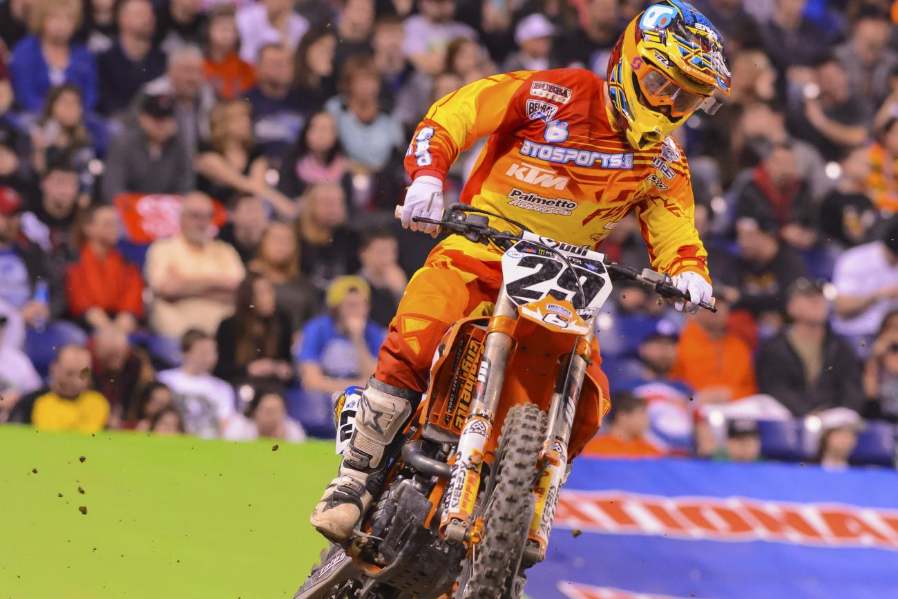 Racer X Films: Aftermath with Andrew Short