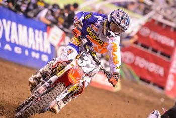 Racer X Podcast: Indianapolis