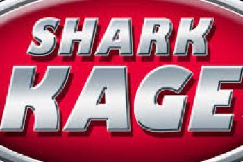 GNCC Names Shark Kage Associate Sponsor