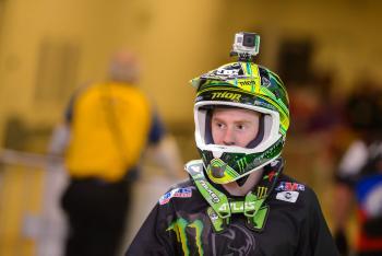 GoPro: Indy SX