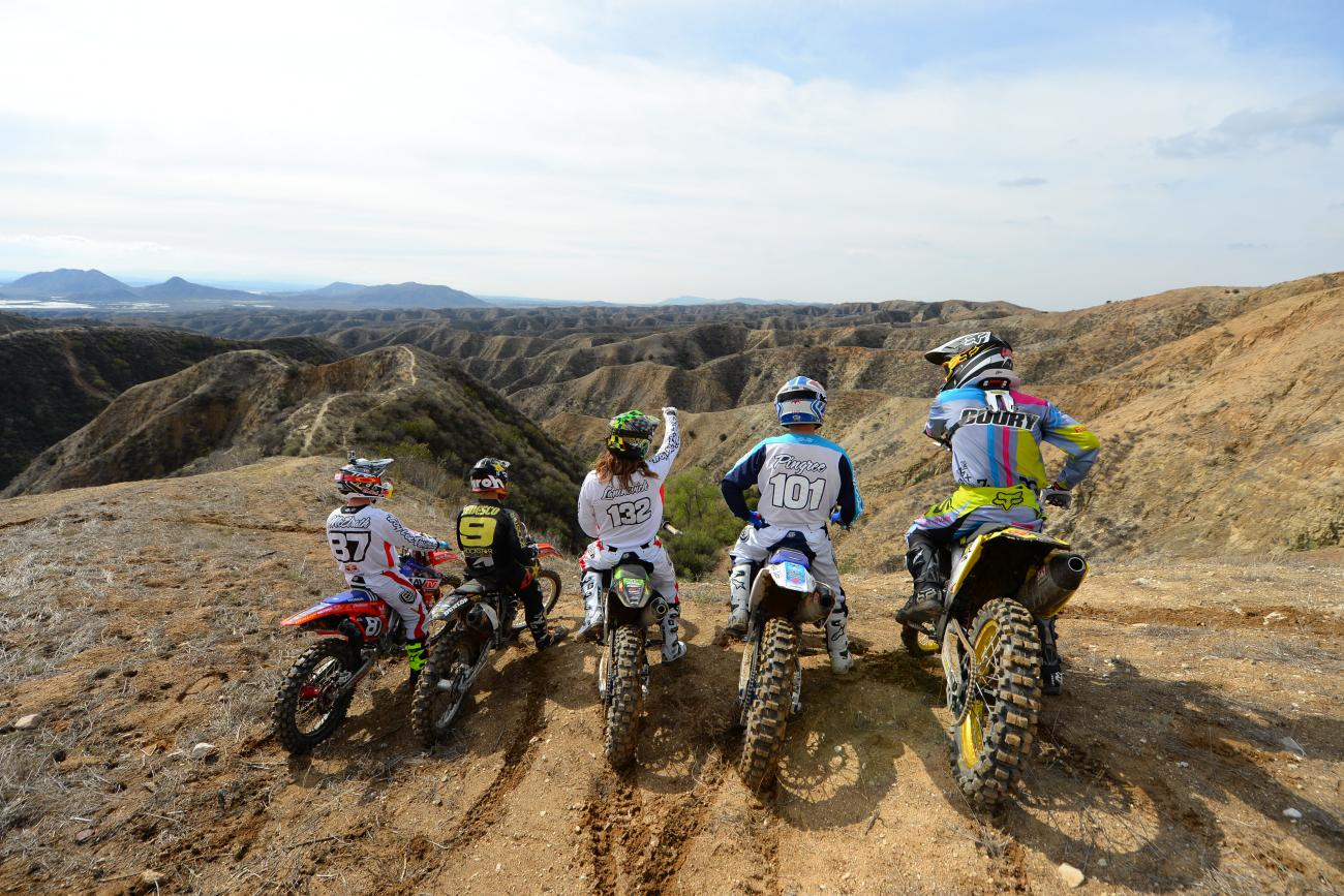 Racer X Films: Beaumont Hills