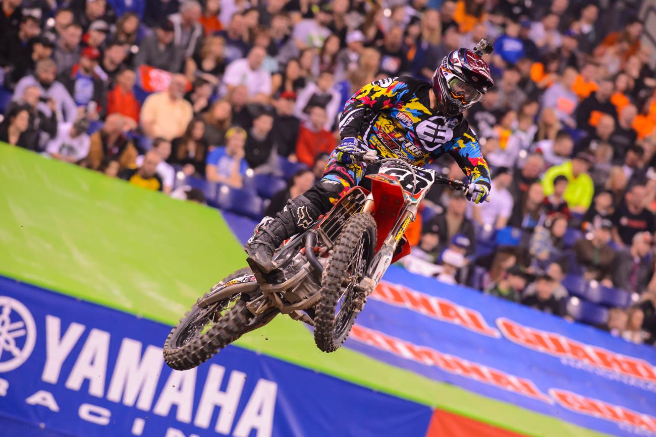 Privateer Profile: Chris Blose
