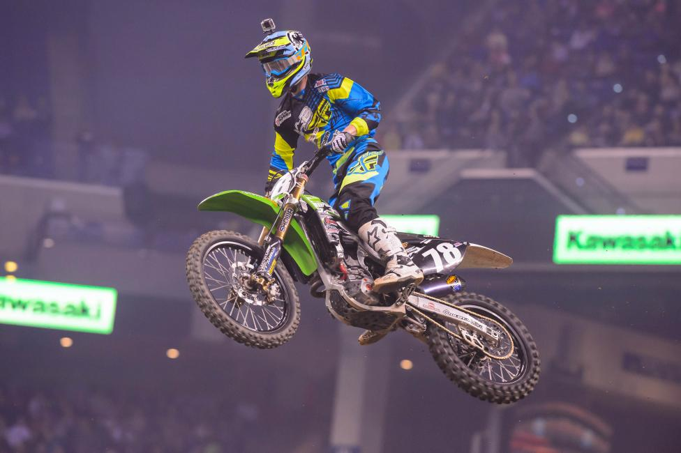 Matt Lemoine and other privateers have shined in 2014.