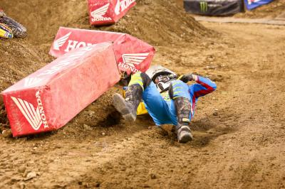 Different View: Indy SX