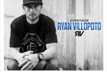 DC Signs Ryan Villopoto