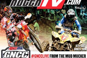 GNCC Live on RacerTV