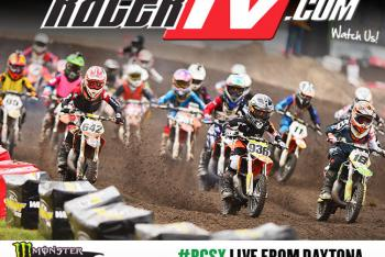 RCSX Live on RacerTV