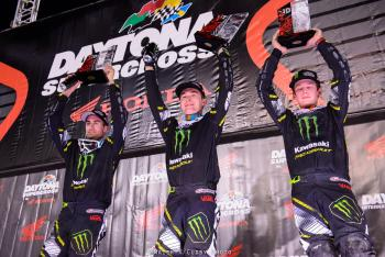 Who Will Win the 250SX East Region?