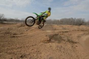 Racer X Films: Colt Nichols
