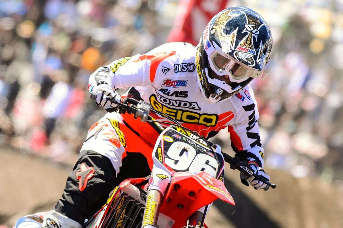 Racer X Films: Matt Bisceglia