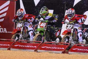 Racer X Podcast: Daytona SX