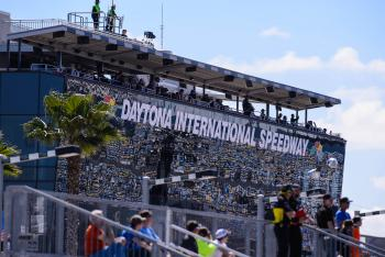 Observations: Daytona