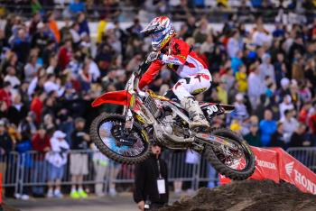 Sign of the (Lap)  Times: Daytona SX