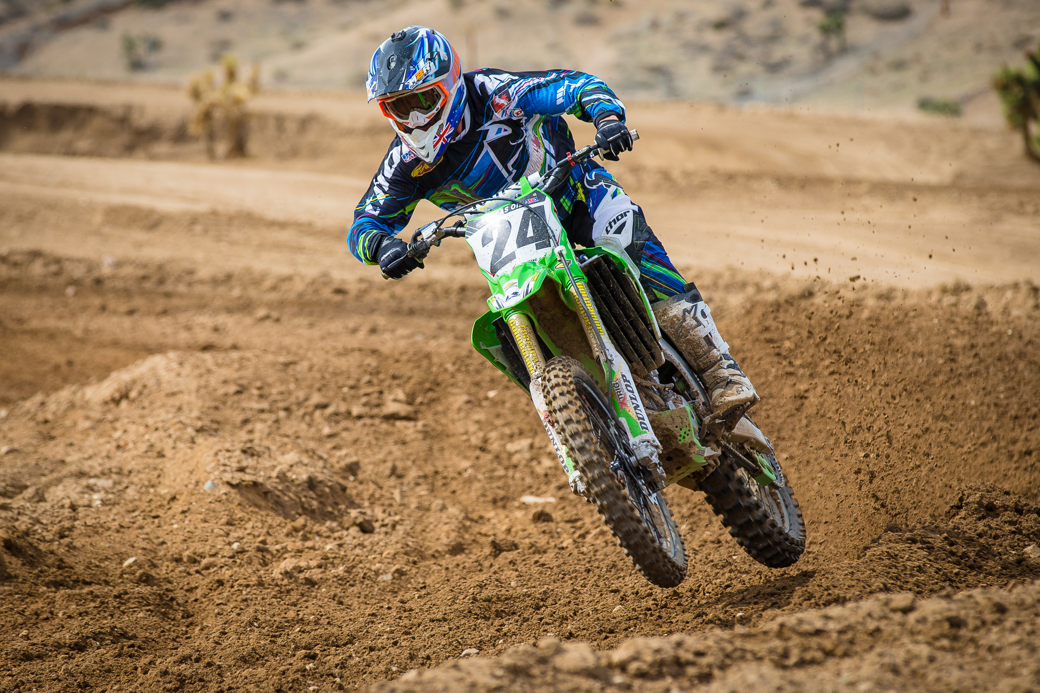 Racer X Films: Competitive Edge