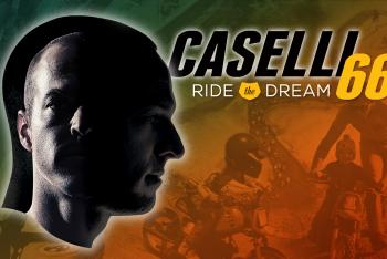 Caselli 66 Ride The Dream