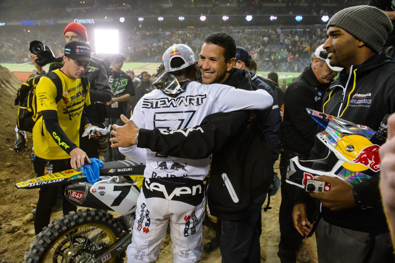 Detroit SX Gallery