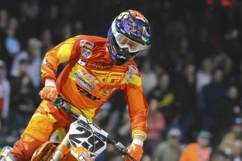 Canard, Short, Ferry, Bowers on Pulpmx Show
