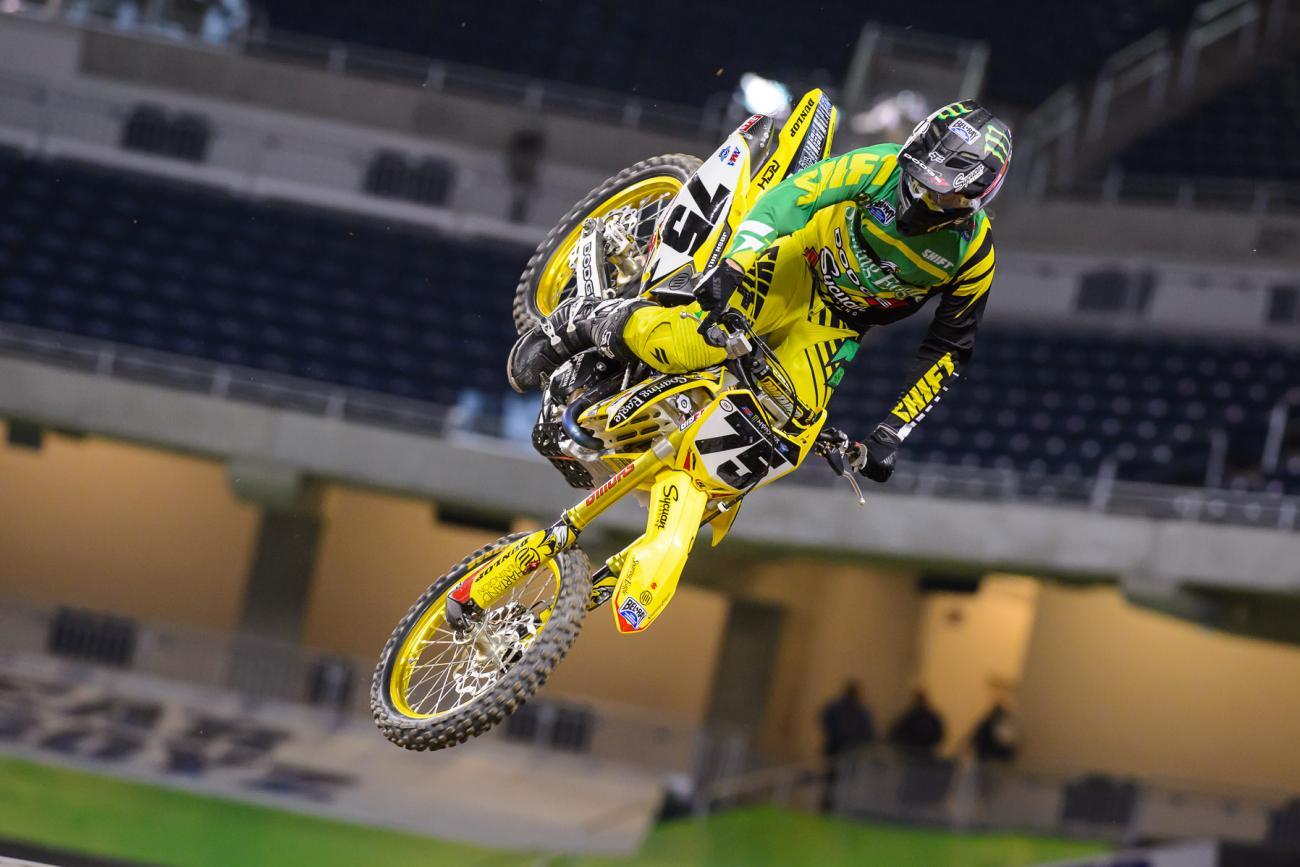 Detroit SX Wallpapers