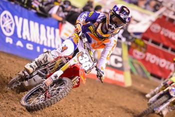 Wharton Out; Tomac Questionable for Toronto