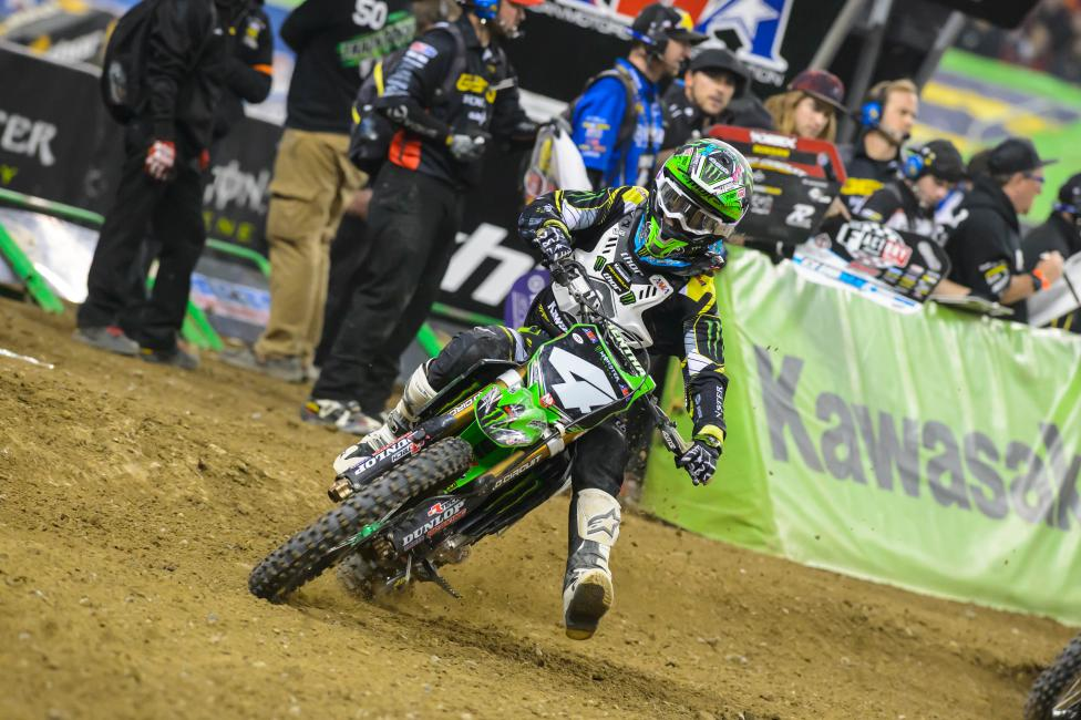 Can Baggett or Davalos still win the East Region?