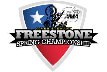 Freestone Spring Championship Live on RacerTV
