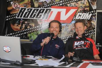 RacerTV.com Raises The Bar For Online Broadcasting