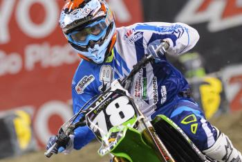 Lemoine, Enticknap, Blair on the Pulpmx Show