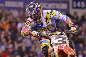 Tomac to Return at St. Louis