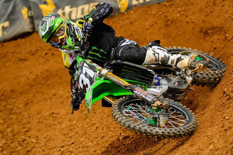 Davalos is seeking his first career title.