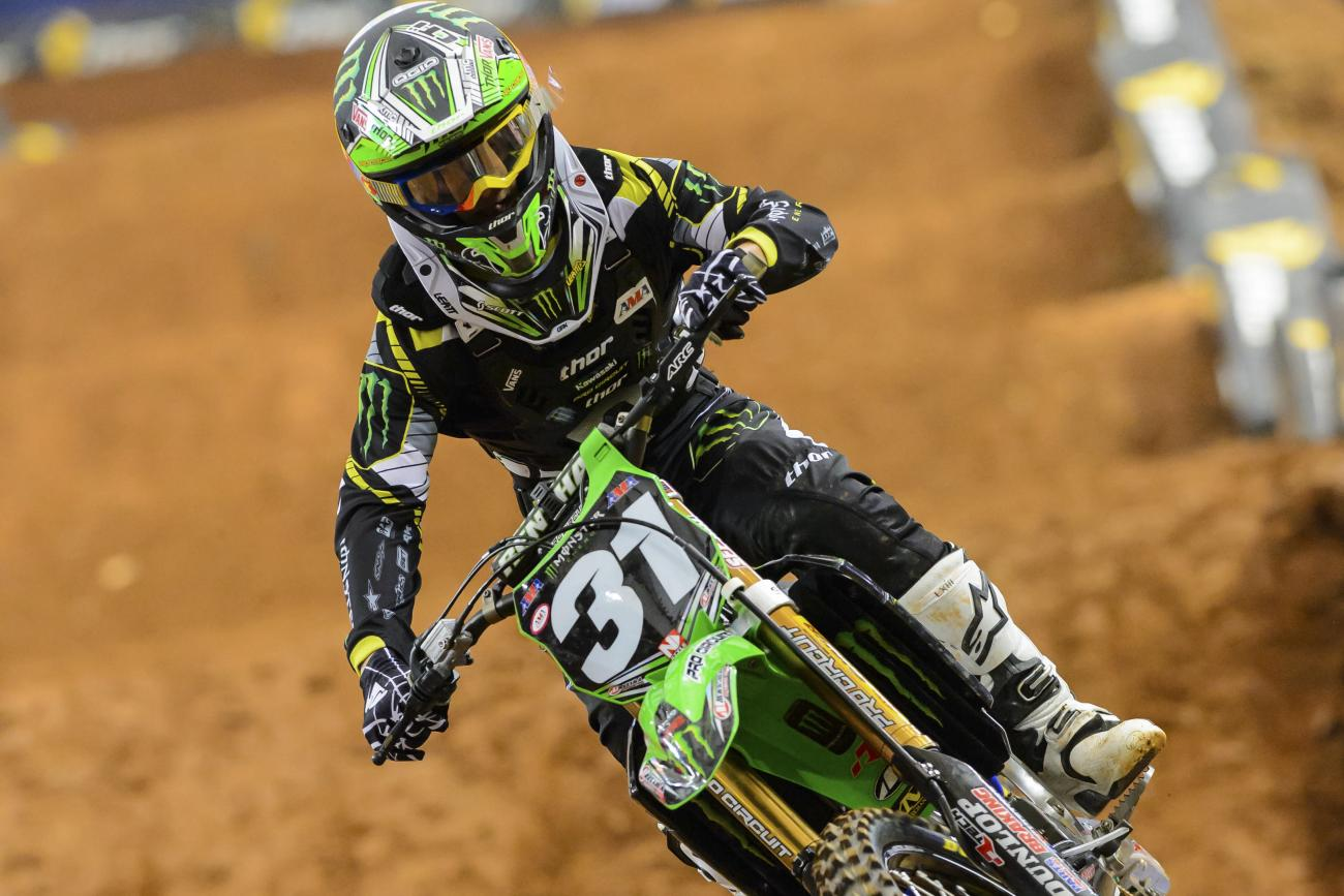 5 Minutes with Martin Davalos