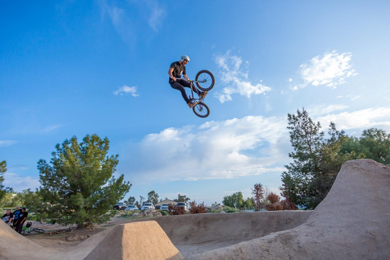 Racer X Films: BMX, Back To The Roots
