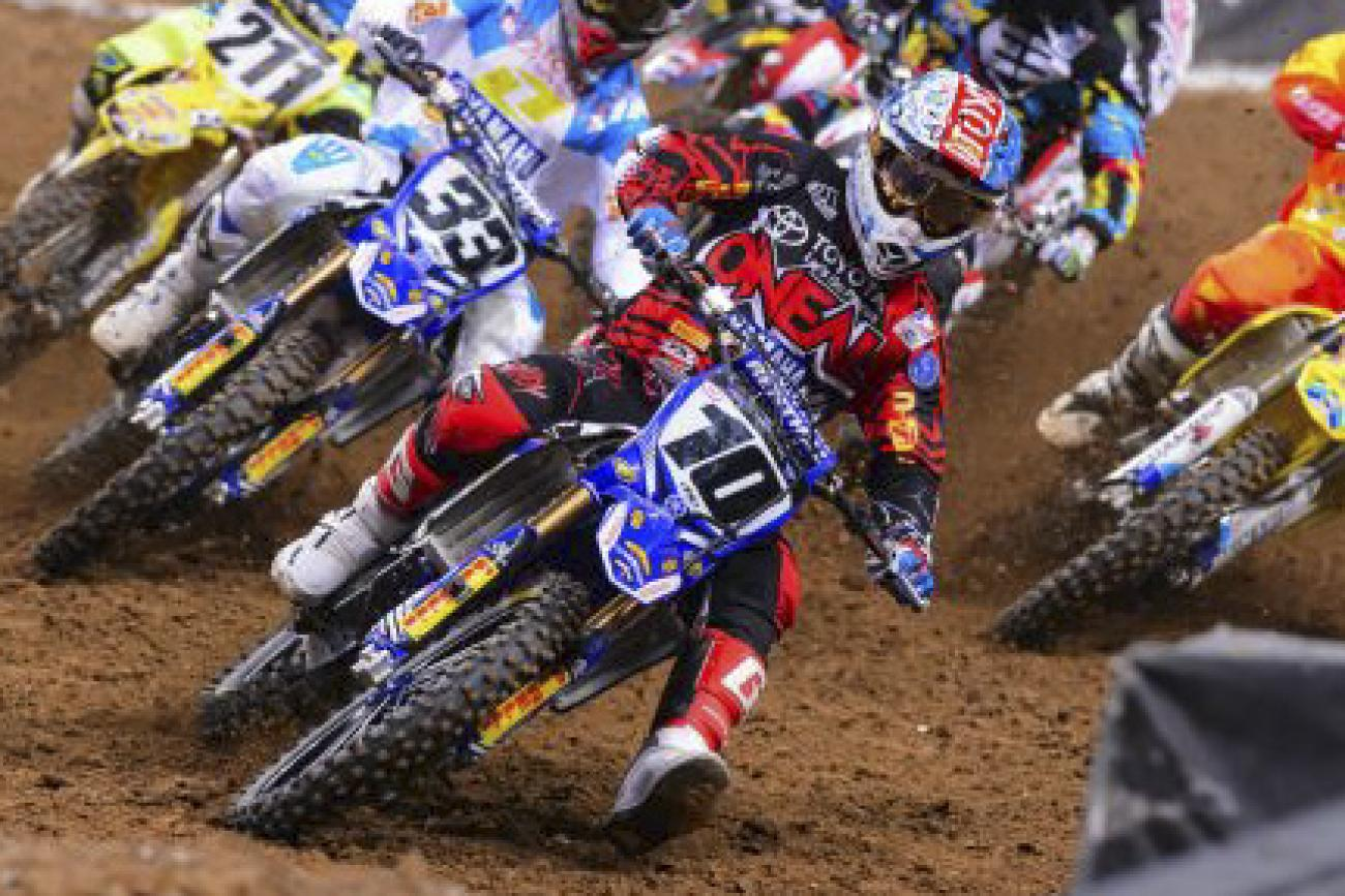 Racer X Films: Aftermath with Justin Brayton