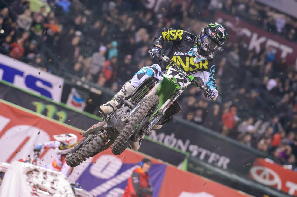 We hear Weimer may return for the last few rounds.