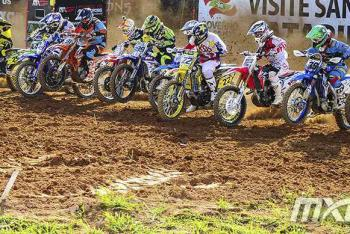 MXGP of Ukraine Postponed