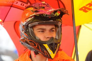 Between the Motos: Kailub Russell