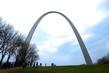 Gallery: Different View, St. Louis