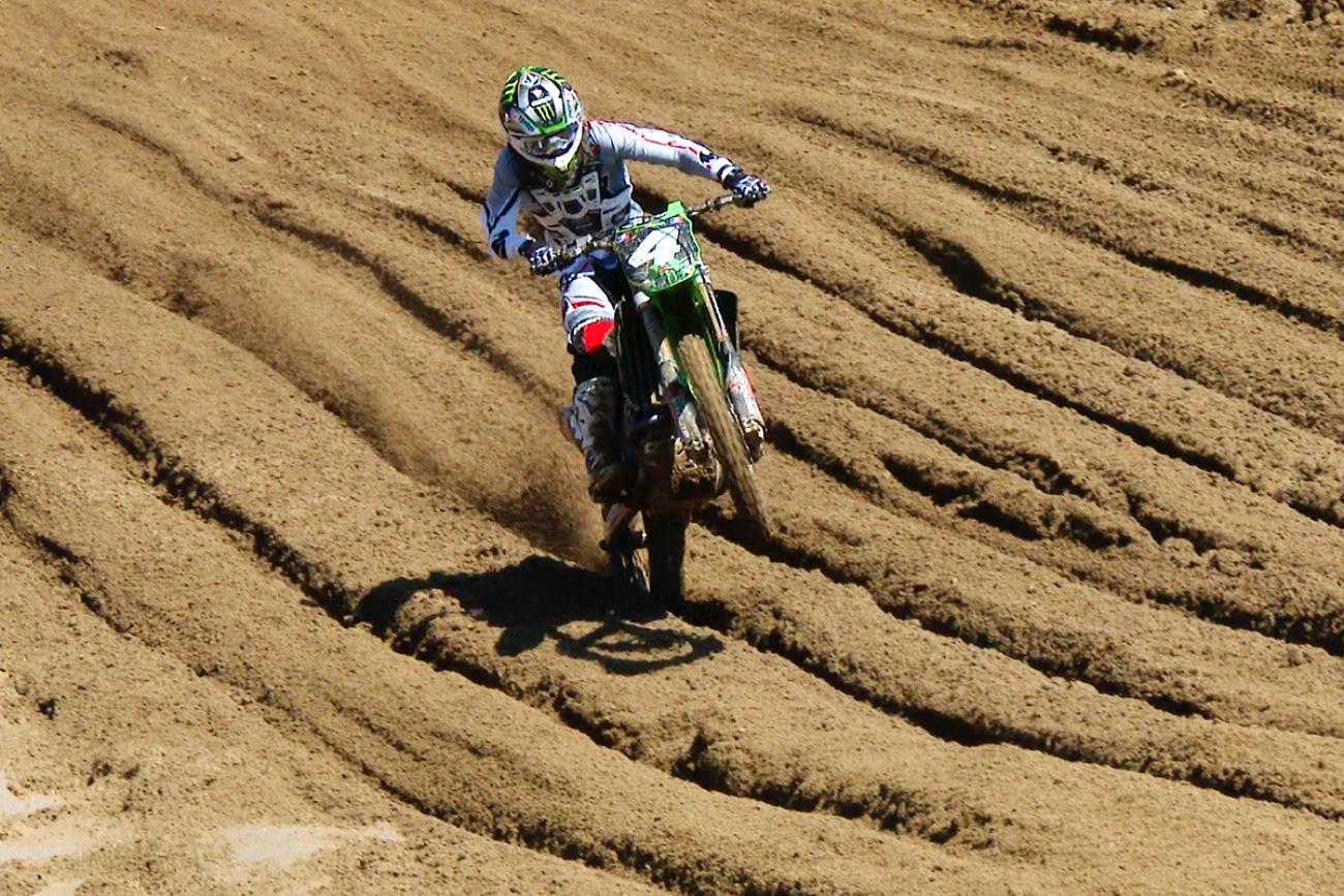 Racer X Films: Glen Helen