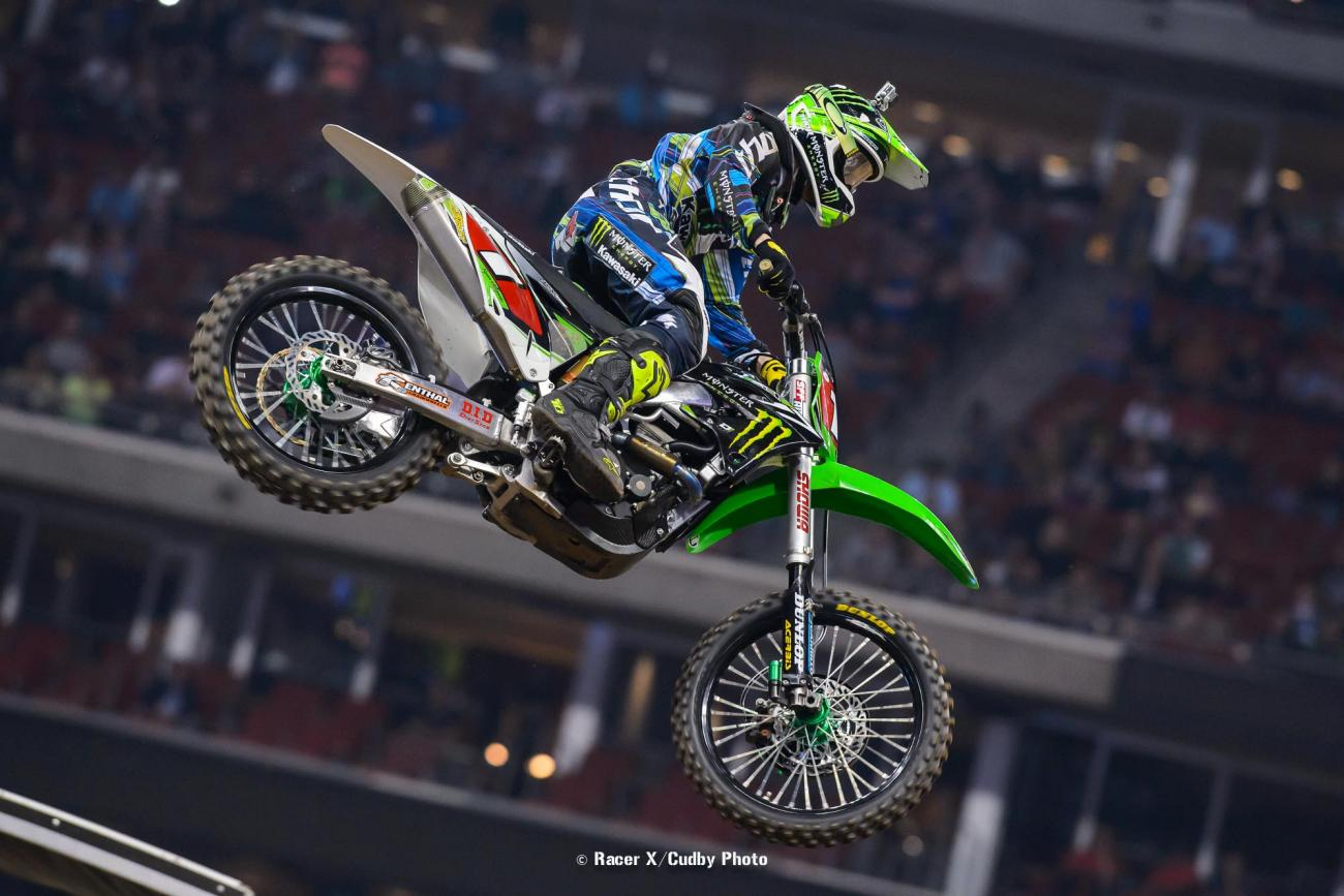 Houston SX Gallery