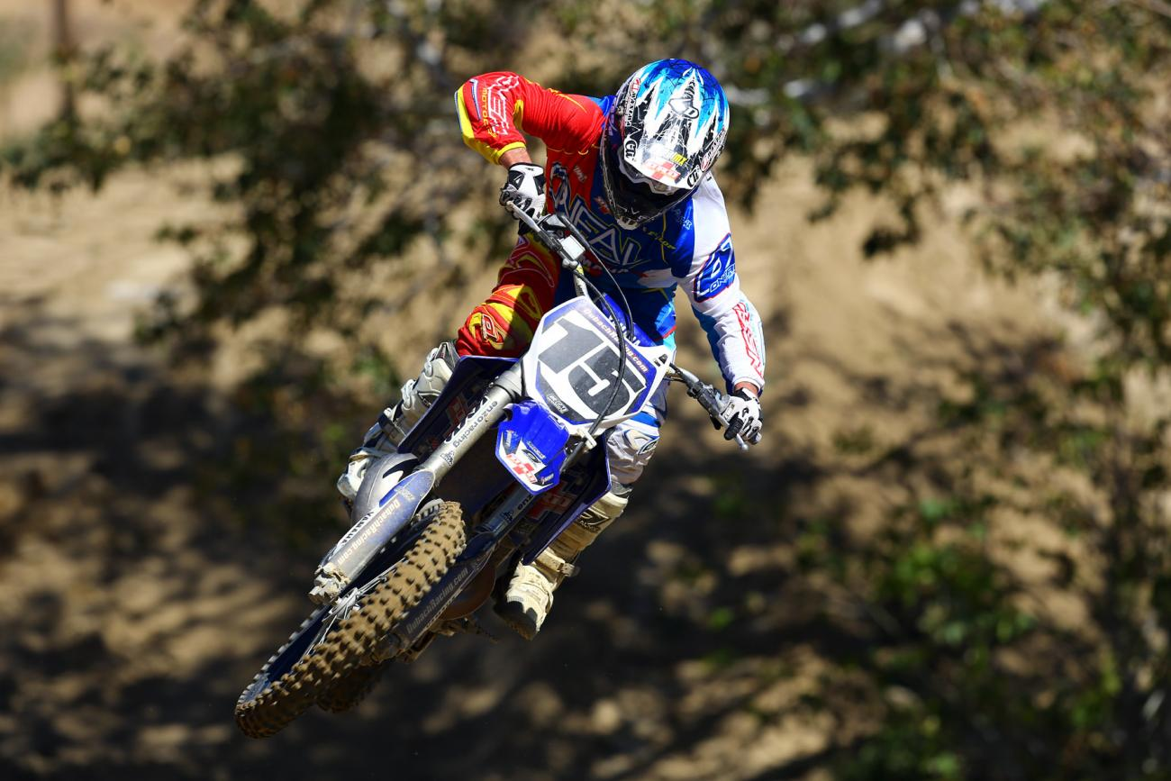 Gallery: Two-Stroke Championships