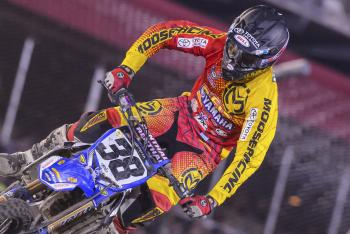 Nicoletti, Friese to Substitute for Brayton and Grant