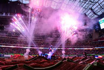 BTOSports.com Observations: Houston SX