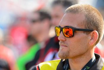 Rapid ReaXtion: Peick to RCH