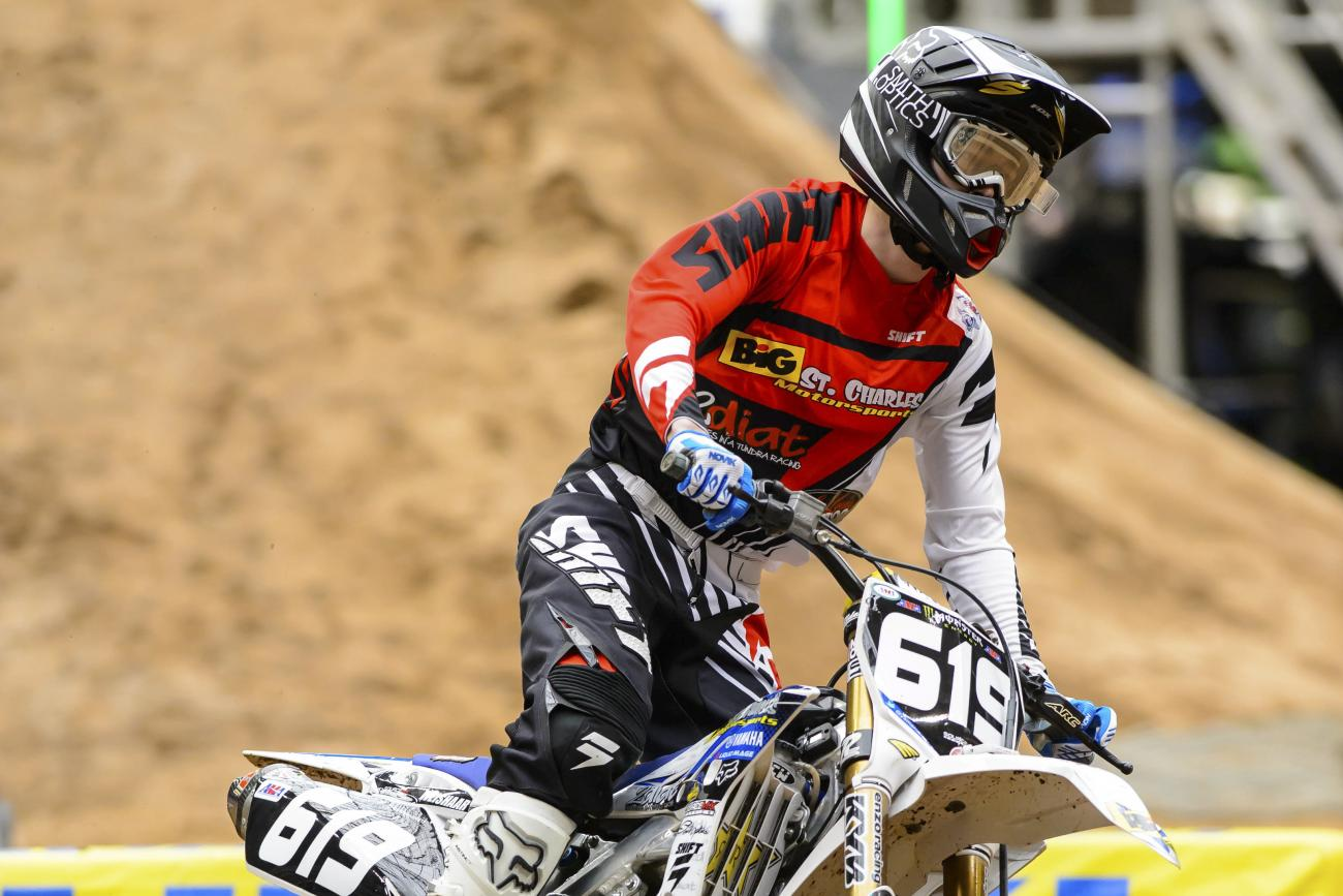 Privateer Profile: Mark Weishaar