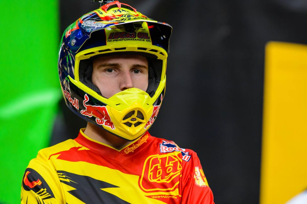 Can Seely close the gap in Seattle? Photo: photographer