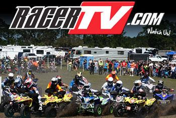 GNCC ATV Racing LIVE on RacerTV - Rd 4