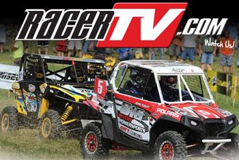 GNCC UTV Racing LIVE on RacerTV - Rd 4