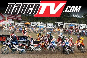 GNCC bike Racing LIVE on RacerTV
